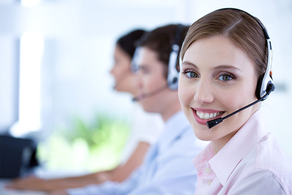 call-center-woman