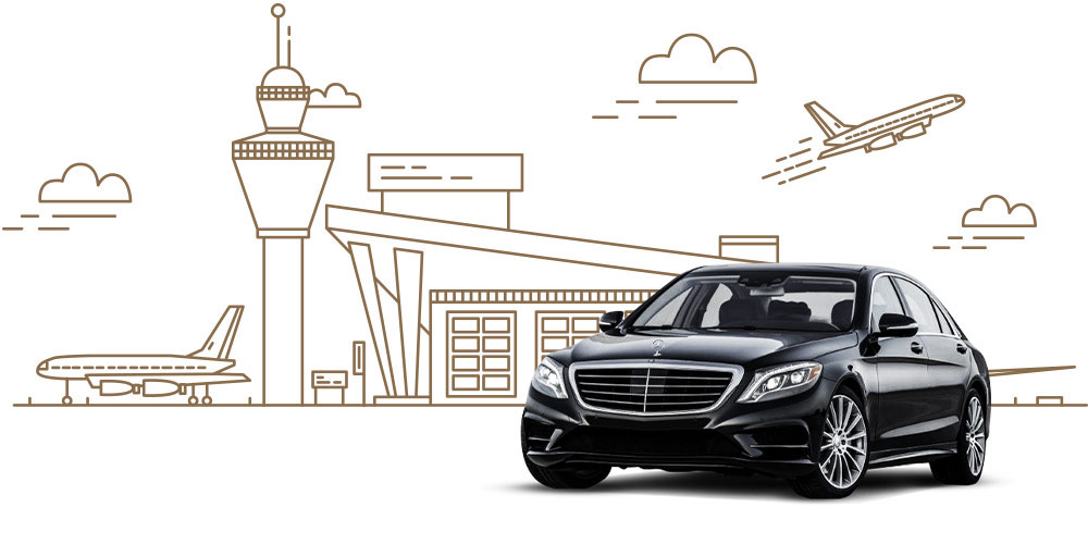 s-class-at-the-airport